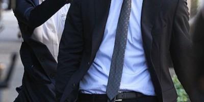 El carterazo que le dio Catherine Zeta-Jones a Jude Law