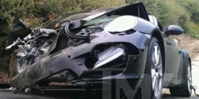 Lindsay Lohan podría ser demandada por conducir a gran velocidad