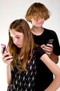 Foto:¡Aprende a textear!