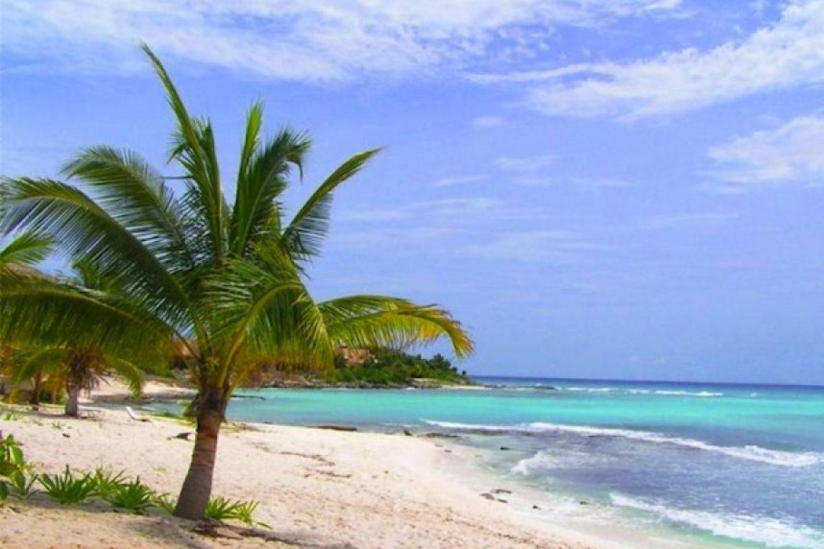 Paamul, Quintana Roo Foto:Tomada de internet