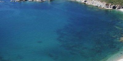 Los Algodones, Bahía San Carlos, Sonora Foto:Tomada de internet