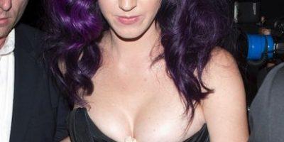 ¿Qué tiene Katy Perry entre sus