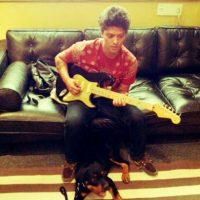 Bruno Mars. Foto:Twitpic.com