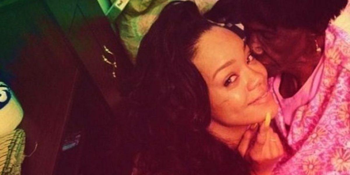 Tras la muerte de su abuela, Rihanna cancela presentación en Rock en Río
