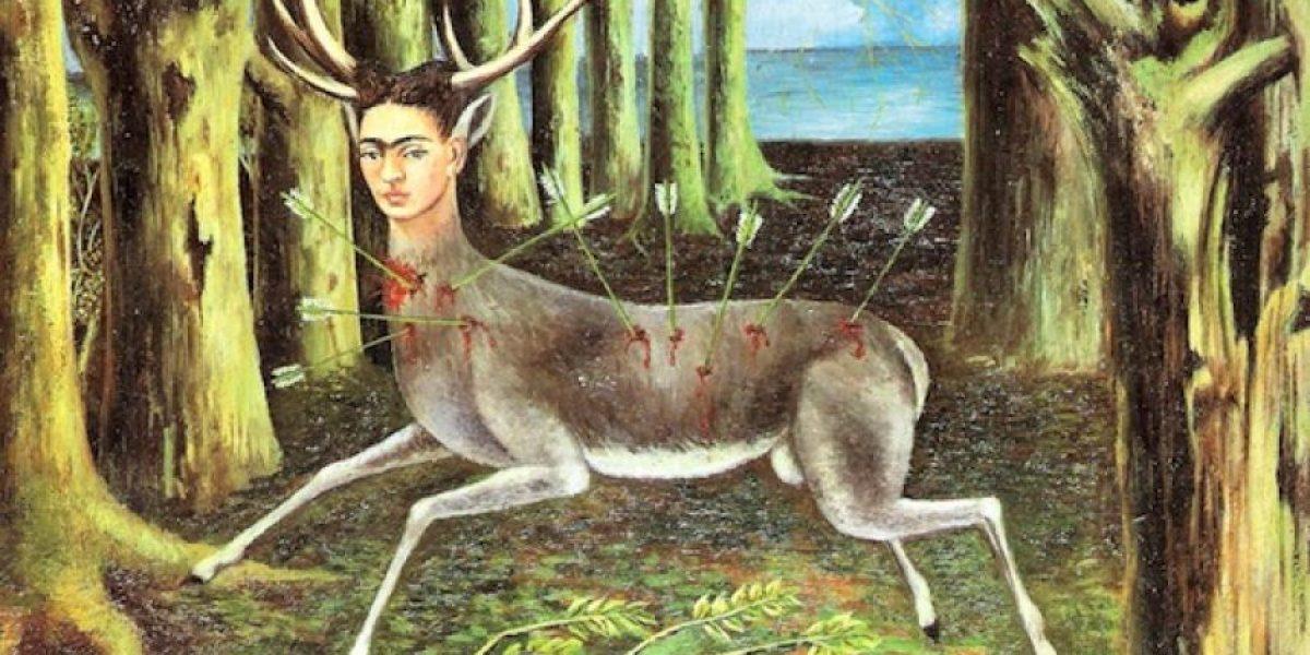 Celebrarán a Frida Kahlo en todo el mundo