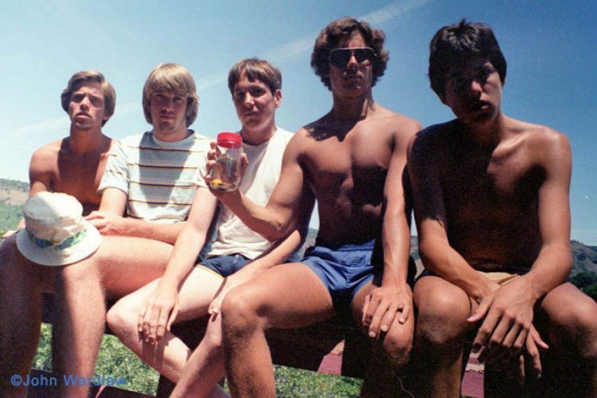 1982 Foto:copcolake.com. Imagen Por: