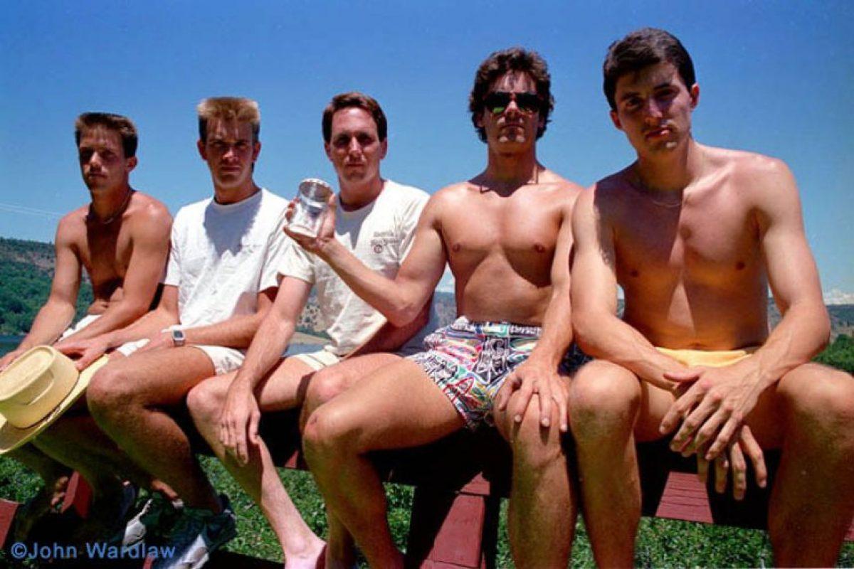 1987 Foto:copcolake.com. Imagen Por: