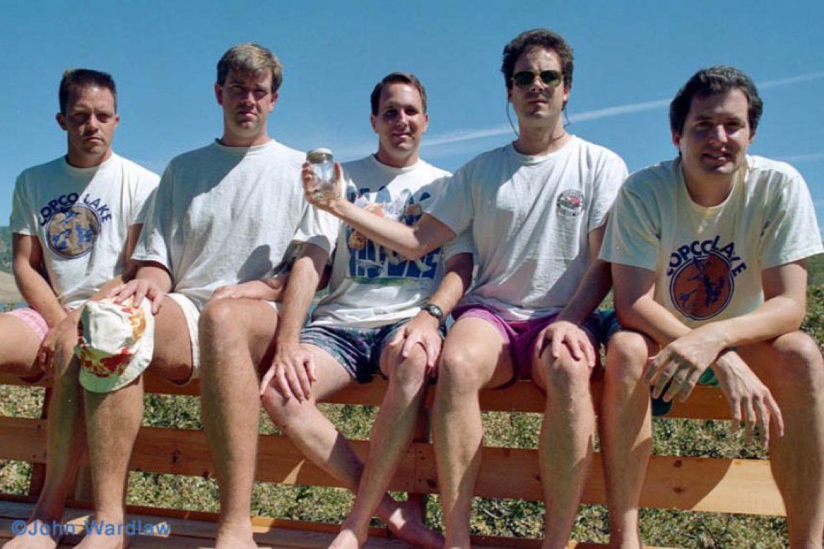 1997 Foto:copcolake.com. Imagen Por: