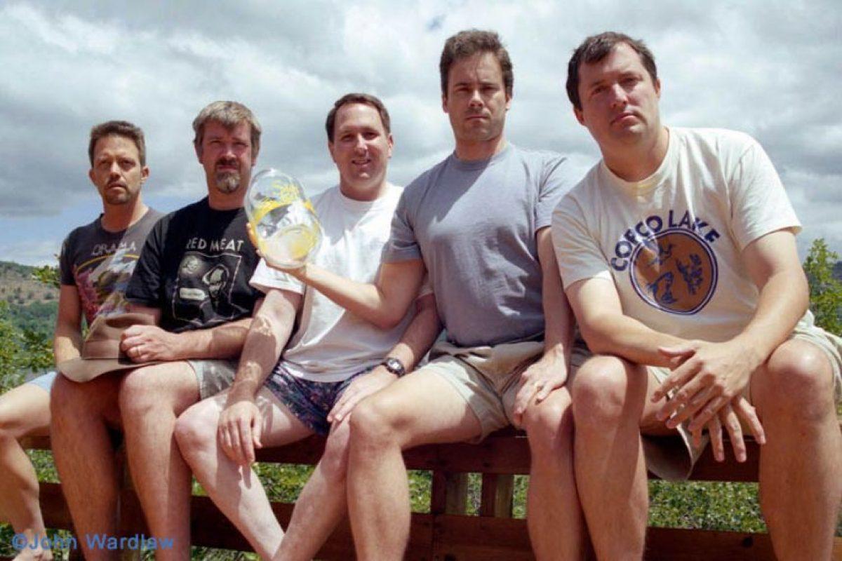2002 Foto:copcolake.com. Imagen Por: