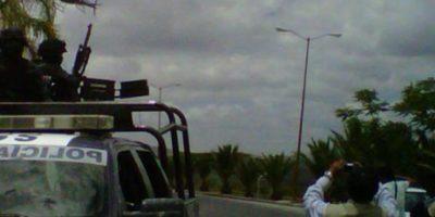 Muertos y detenidos tras balacera en San Luis Potosí