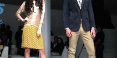 Presenta Sears su Fashion Parade 2012