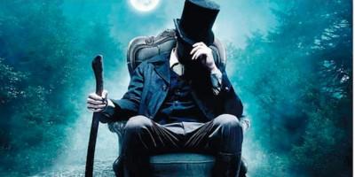 Abraham Lincoln se vuelve cazador de vampiros para cinta