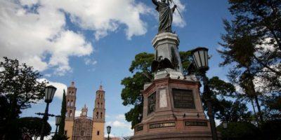 Recorre la ruta de Hidalgo