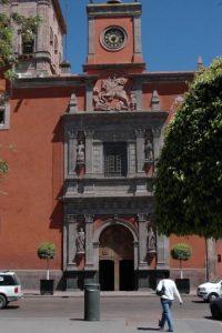 Querétaro Foto:Archivo / Cuartoscuro. Imagen Por: