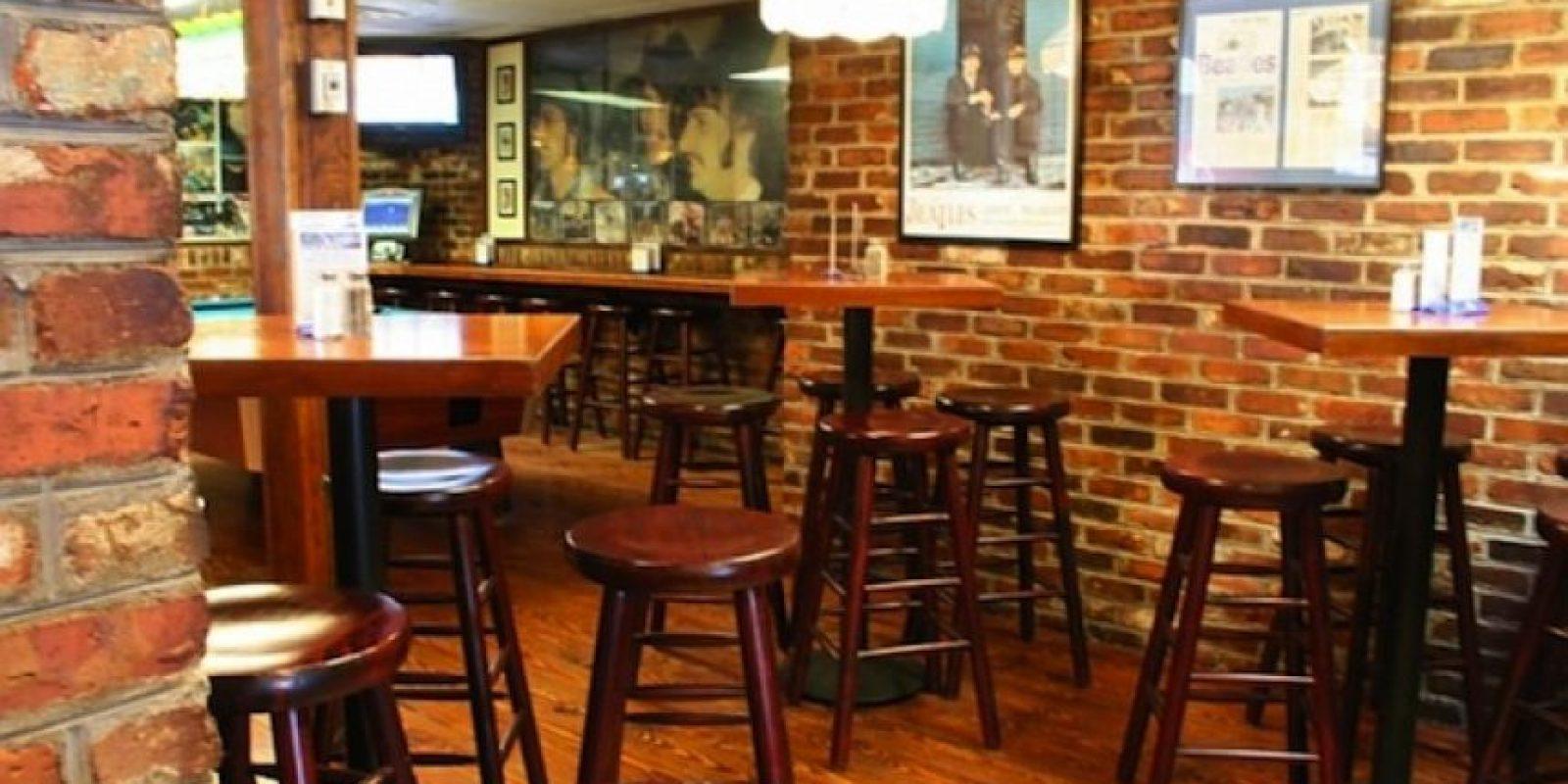 Abbey Road Pub & Restaurant, Virginia Beach Foto:abbeyroadpub.com