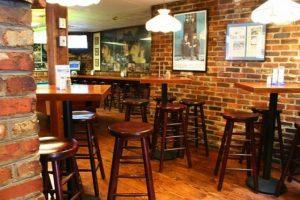 Abbey Road Pub & Restaurant, Virginia Beach Foto:abbeyroadpub.com. Imagen Por: