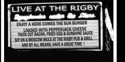 The Rigby Pub and Grill, Madison, Wisconsin Foto:therigbypub.com