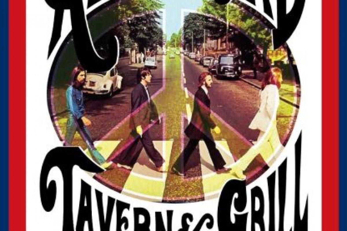 Abbey Road Tavern & Grill, Cary, Carolina del Norte Foto:abbeyroadgrill.net. Imagen Por: