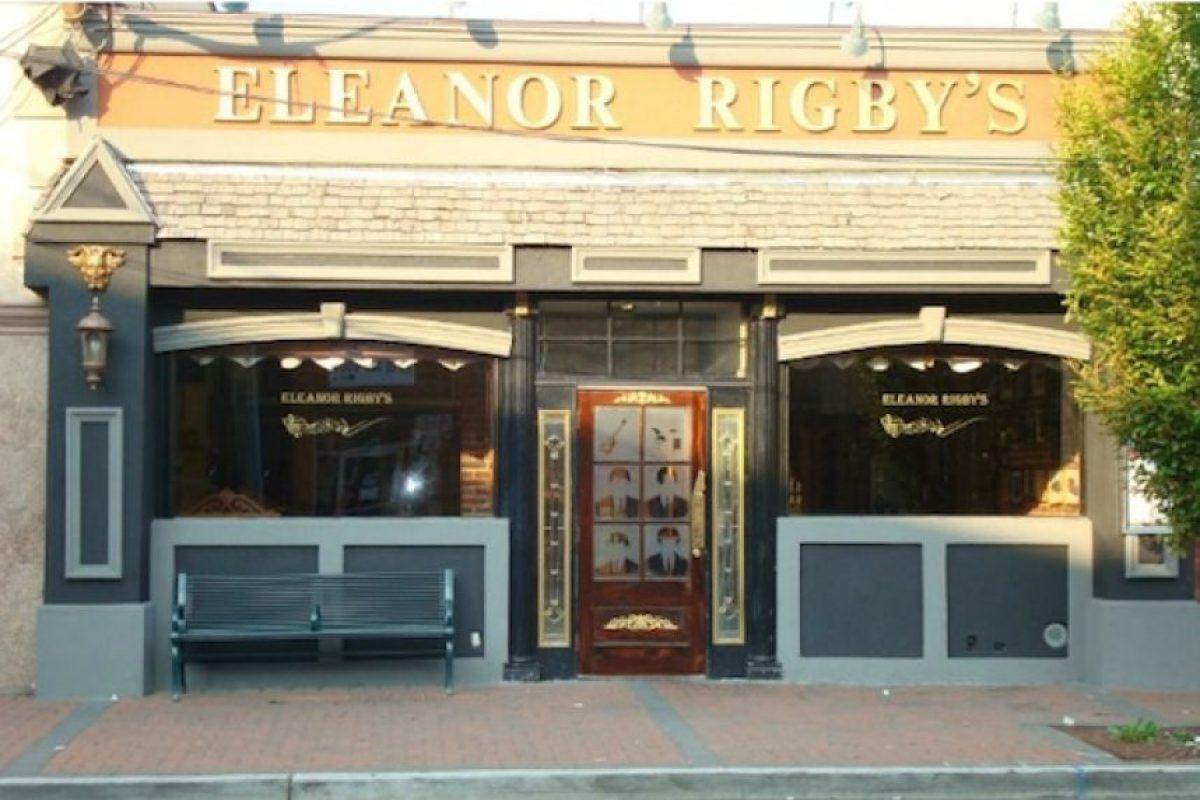 Eleanor Rigby's, Mineola, Nueva York Foto:eleanorigbys.com. Imagen Por: