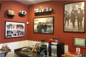 Sgt. Pepper's Café, Edwardsville Illinois Foto:thedailymeal.com