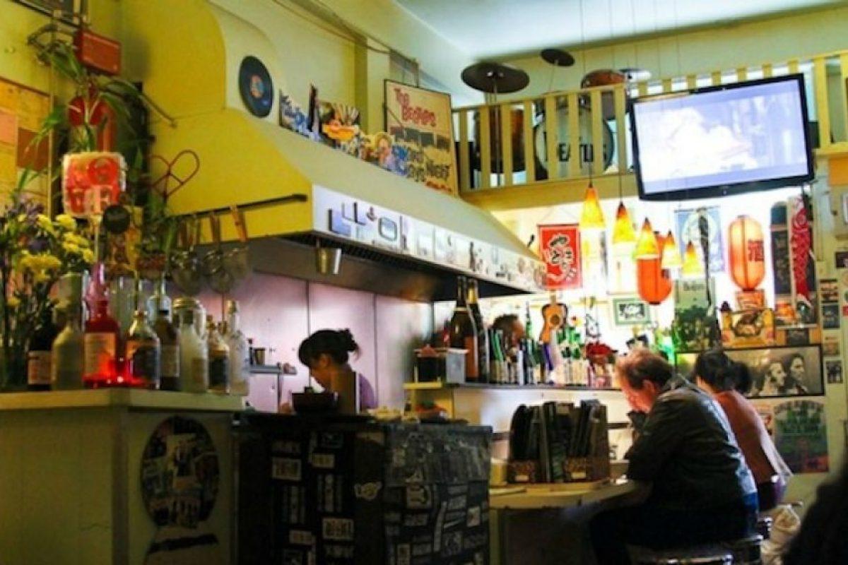 Halu, San Francisco Foto:thedailymeal.com. Imagen Por: