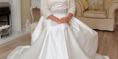 De cuento de princesas: pasó de mesera a doble de Kate Middleton