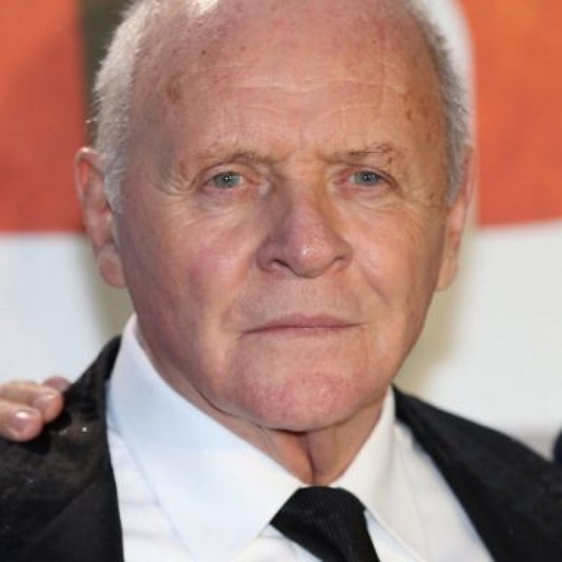 Anthony Hopkins Foto: Getty