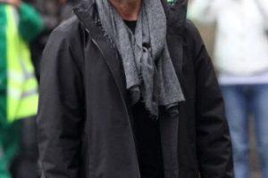 Bruce Willis Foto:Getty. Imagen Por: