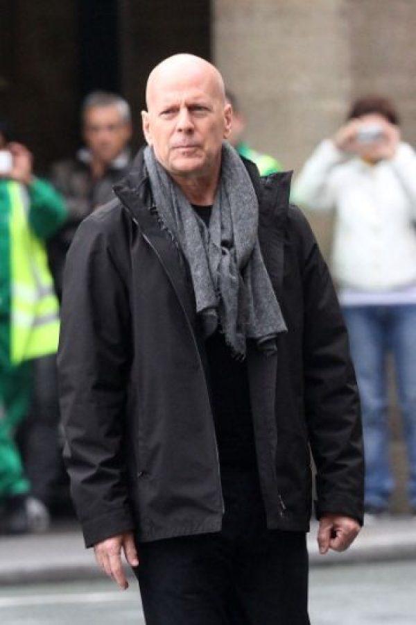 Bruce Willis Foto:Getty