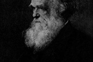 Charles Darwin Foto:Clipart. Imagen Por: