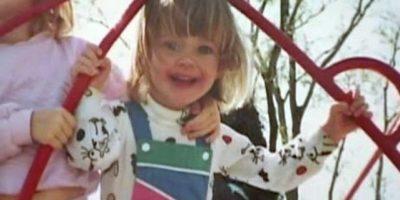 FOTOS: Katy Perry desde niña hasta sus 28 años