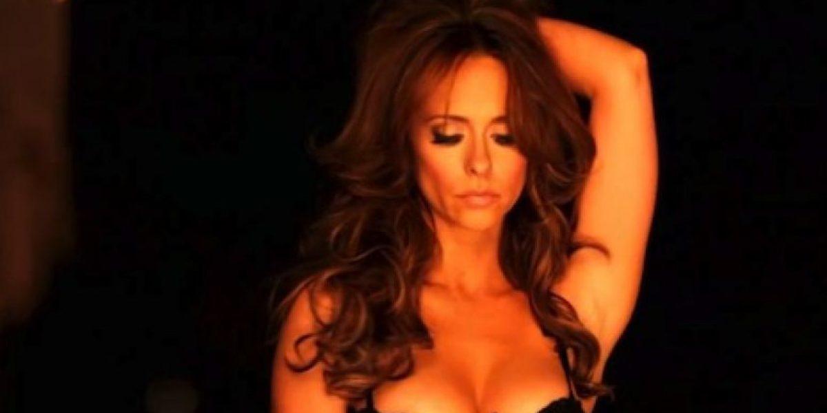 Jennifer love hewitt client list nude