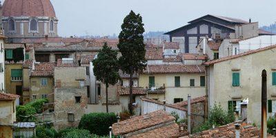 Florencia y la Toscana. Un sueño para los amantes del arte y la historia. Toma tu tiempo para recorrer la Toscana, sus extraordinarios paisajes y disfrutar del vino Foto:Clipart