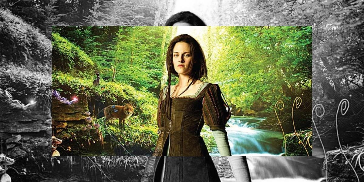 Kristen Stewart si estará en secuela de Blancanieves y el cazador
