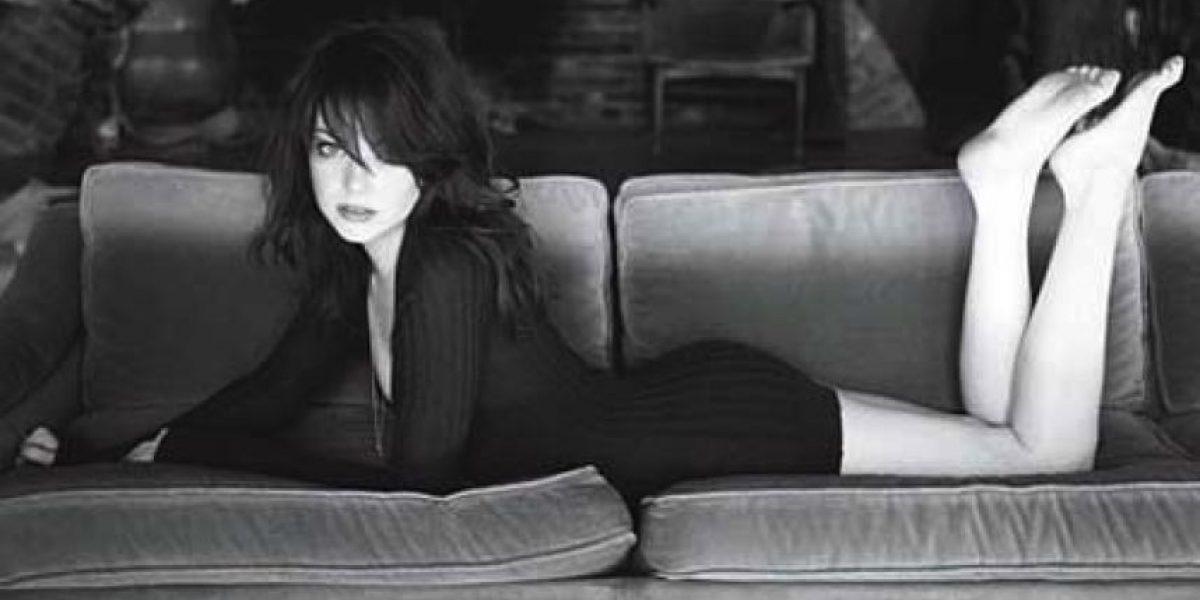 FOTOS: El video porno que Emma Stone desea ocultar