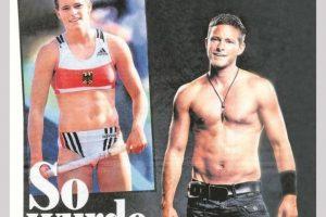 Varias mujeres mexicanas han adornado la portada de Playboy, algunas con más éxito que otras. Por ejemplo, después de varios meses de desaparecer de la televisión nacional, la actriz y conductora Andrea García reapareció al desnudo en la portada de octubre 2012 de Playboy. Foto:Playboy