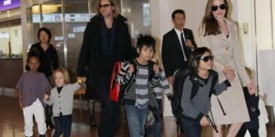 Angelina Jolie podría dejar la actuación