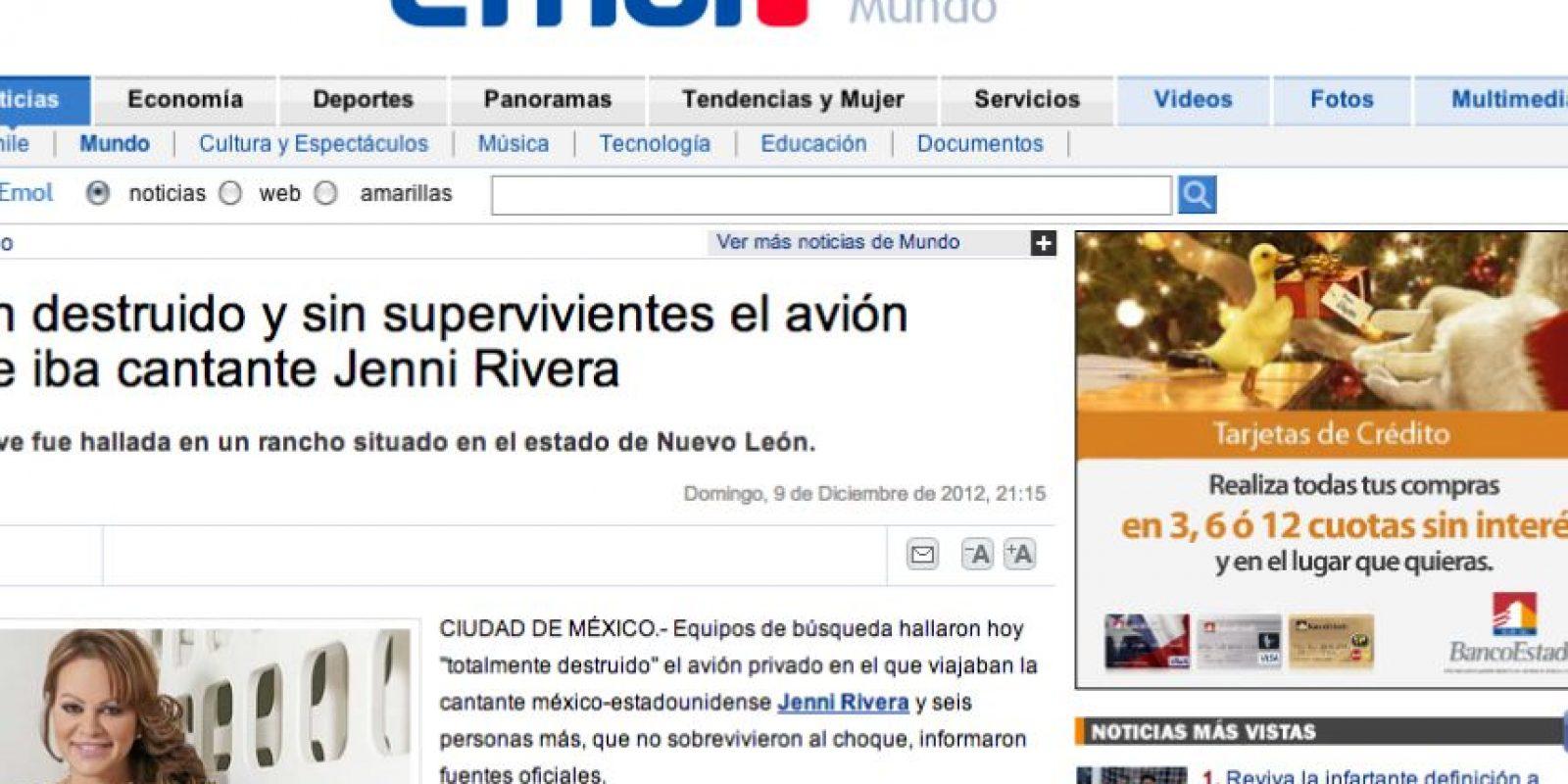 El Mercurio (Chile)