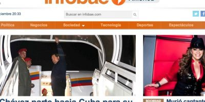 Infobae (Argentina)
