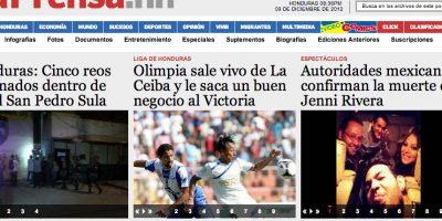 La Prensa (Honduras)
