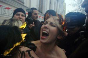 Foto:Femen