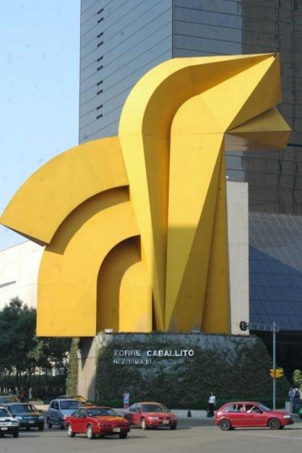 Fotos 10 Lugares Emblem 225 Ticos De La Ciudad De M 233 Xico