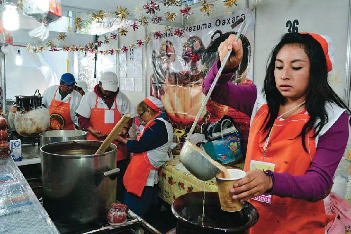 Algunos datos. Es la 21.a edición de la ya tradicional feria en el barrio de Coyoacán. En esta ocasión participan, aproximadamente 100 expositores nacionales e internacionales Foto:Nicolás Corte. Imagen Por: