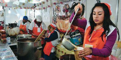 Algunos datos. Es la 21.a edición de la ya tradicional feria en el barrio de Coyoacán. En esta ocasión participan, aproximadamente 100 expositores nacionales e internacionales Foto:Nicolás Corte