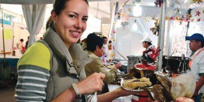 FOTOS: Gran tamalada en Coyoacán