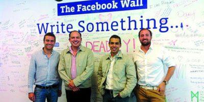 Facebook da like a empresa mexicana y le regala cursos