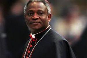 Peter Turkson. El principal candidato de África es originario de Ghana y tiene 64 años. Se desempeña actualmente como Jefe de la oficina de justicia y paz del Vaticano, es portavoz de la conciencia social de la Iglesia. Foto:Especial