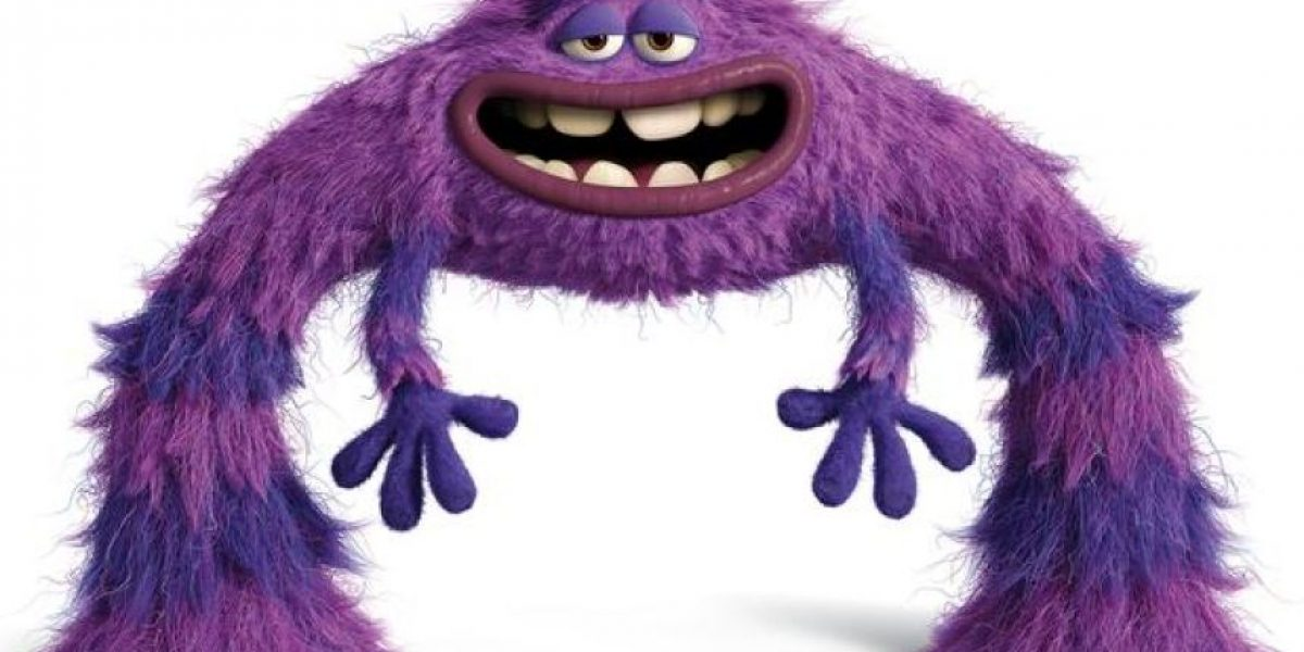 FOTOS: Los monstruosos personajes de Monster University