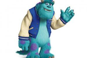 Cuando se trata de asustar, 'Sulley' es el indicado. Su enorme tamaño, rugido feroz y legado familiar de una larga estirpe de grandes asustadores lo convierten en el favorito para el renombrado Programa de Sustos de Monsters University. Pero, desde el momento en el que el confiado monstruo pone sus pies peludos en el campus, queda claro que prefiere los chistes que los libros. Foto:Pixar Animation Studios. Imagen Por: