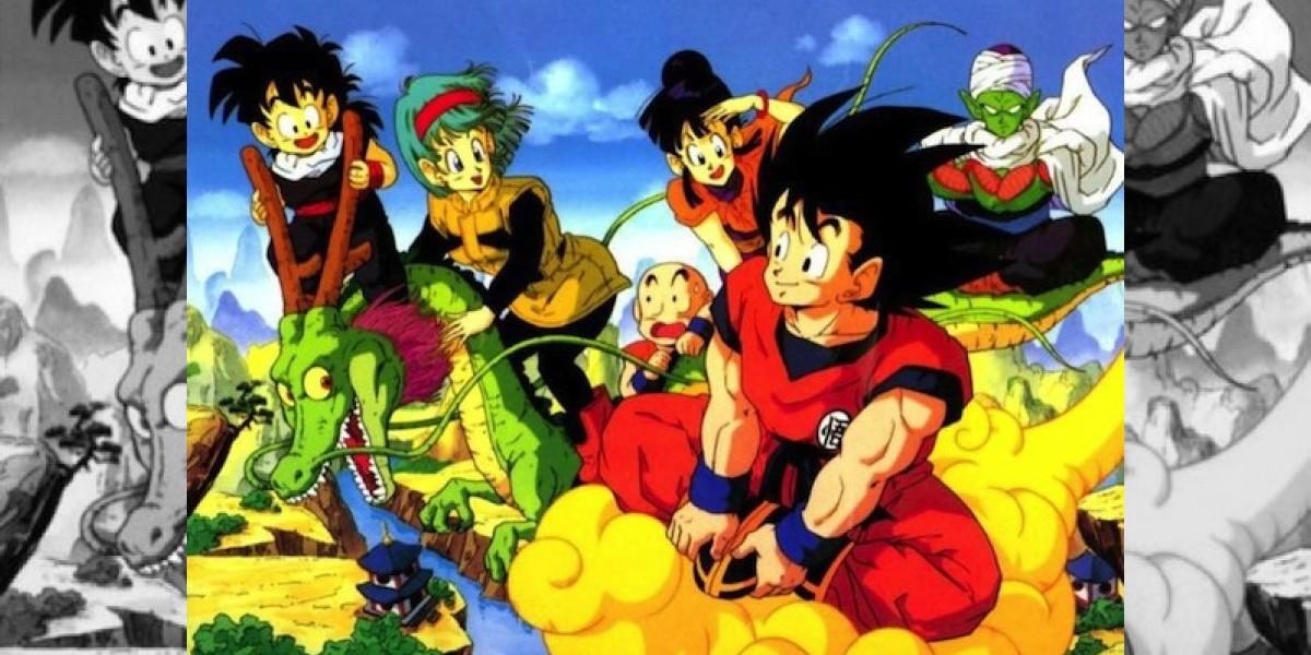 Dragon Ball: un día como hoy se estrenó la lucha de Goku